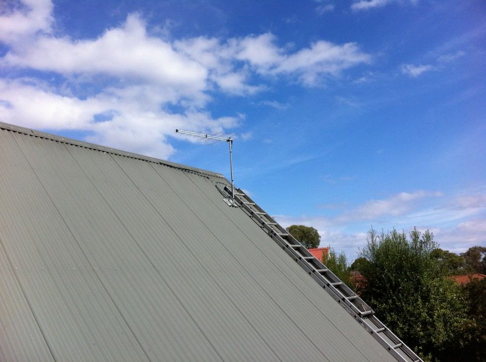 Digital Antenna Installer South East Melbourne And South