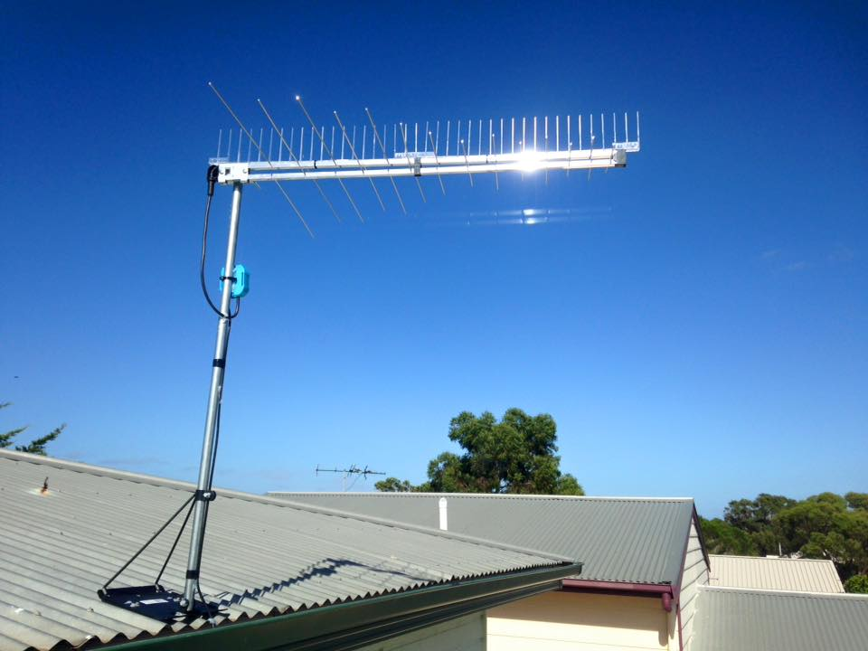 Digital Tv Antenna Installation and Repair in Drouin