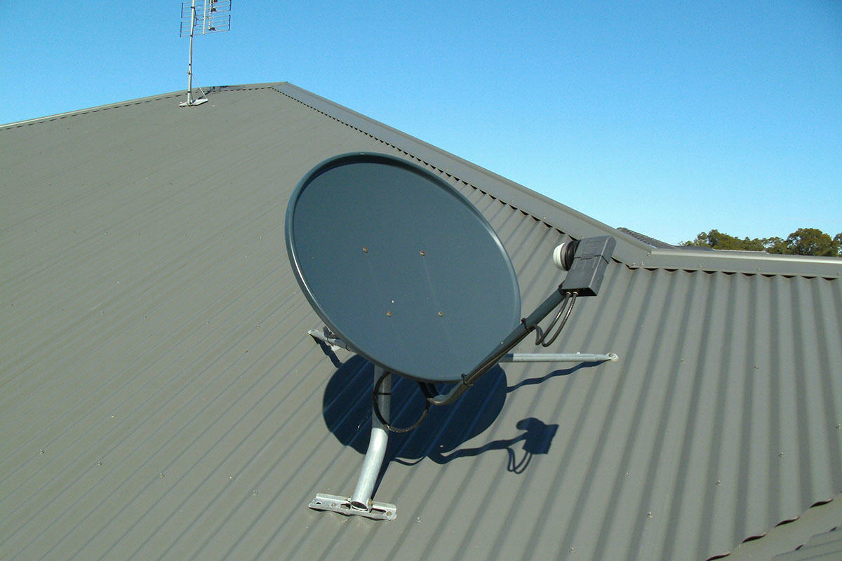 Cape Woolamai Satellite Tv Installation Tv Guy Less For