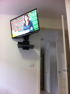 Tv Wall Hanging 1 Tv Guy Hang Your Tv Installation Price 0418504488