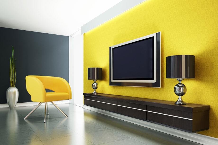 yellow lounge page