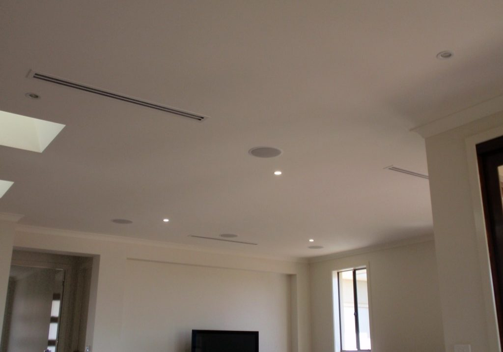 ceiling surround sound